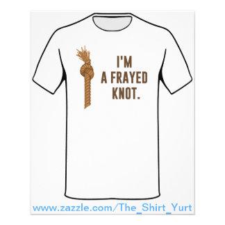 I'm a Frayed Knot Flyer