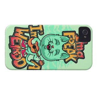 Im a freak iPhone 4 covers