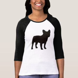 I'm a Frenchie Girl #1 T-Shirt