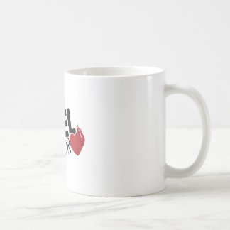 I'm a Fuel for Love Mugs