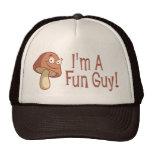 I'm A Fun Guy!