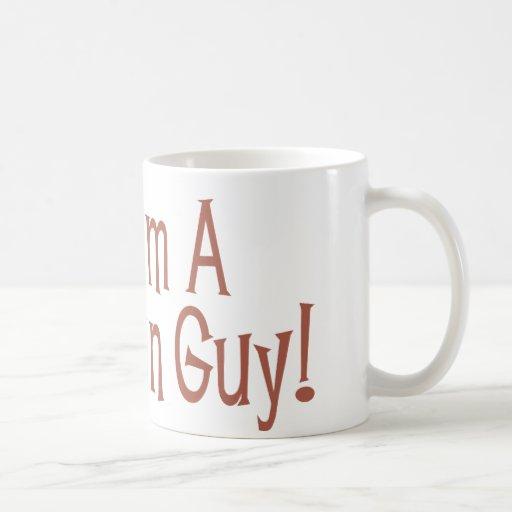 I'm A Fun Guy! Coffee Mugs