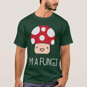 2a5abac3 Fungi T-Shirts & Shirt Designs   Zazzle UK