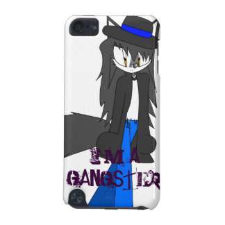 I'm a Gangster Ipod shell case iPod Touch (5th Generation) Cases