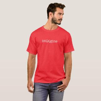Im[A]gine T-Shirt