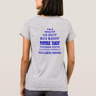 I'm a Guard Mom T-Shirt