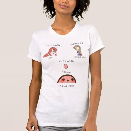 I'm a kawaii potato T-Shirt