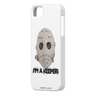I'M A KEEPER! iPhone 5 COVER
