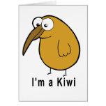 I'm a Kiwi Cards