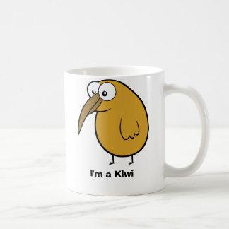 I'm a Kiwi Coffee Mug