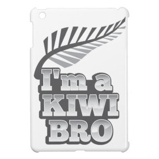 I'm a KIWI (New Zealand) iPad Mini Cover