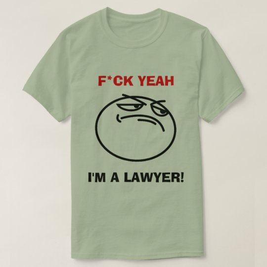 I'm a Lawyer T-Shirt