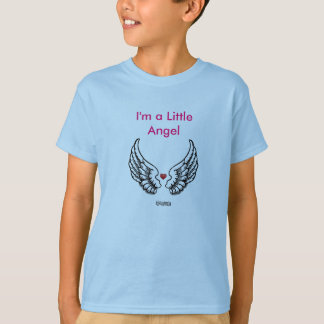Im a little Angel T-Shirt