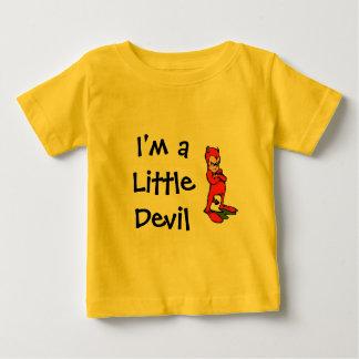 I'm a Little Devil Baby T-Shirt