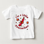 I'm a Little Firecracker Products Shirts