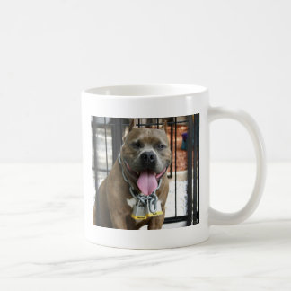 I'm A Lover, Not A Fighter! Coffee Mug