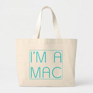 im a mac bag