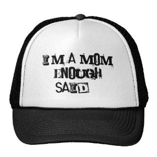 I'm A Mom Products Cap