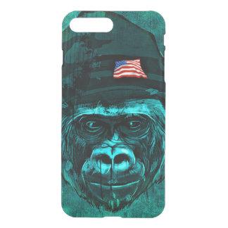 I'm a Monkey iPhone 7 Plus Case