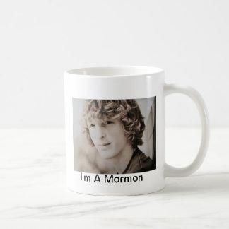 I'm A Mormon Cup