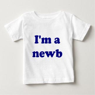I'm a newb shirt