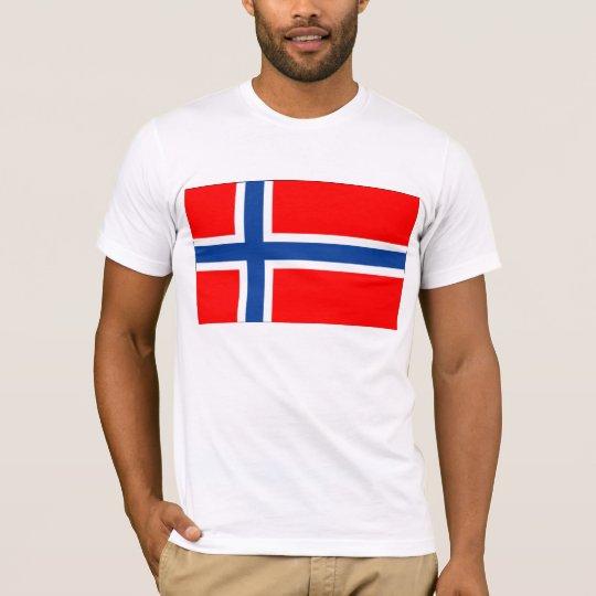 I'm a Norwegian American T-Shirt
