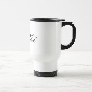 Im A Nurse Whats Your Super Power Coffee Mug