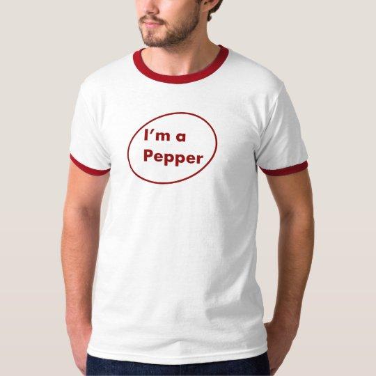 im a pepper T-Shirt