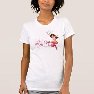 I'm A Pillow Fighter! Apparel Tee Shirt