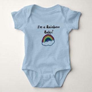 I'm a Rainbow Baby! T-shirts