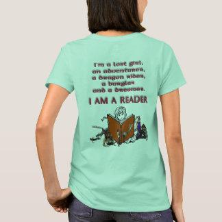 I'm a reader T-Shirt