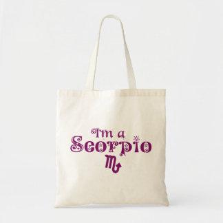 I'm a Scorpio Tote