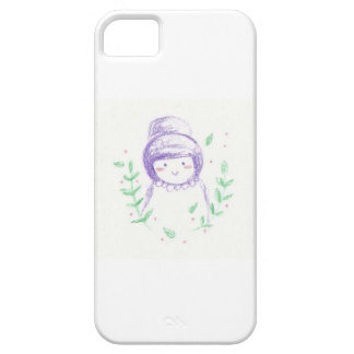 I'm a simple girl iPhone 5 cover