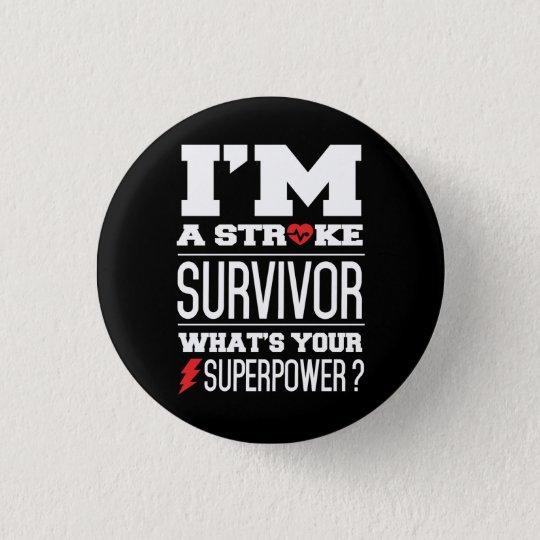 I'm A Stroke Survivor. What's Your Superpower? 3