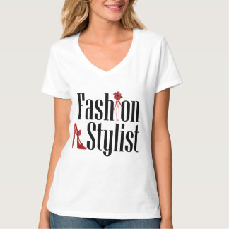 I'm a stylist tees