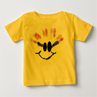 I'm a Sunshine Baby! Baby T-Shirt