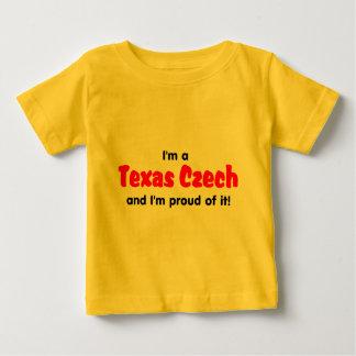 I'm a Texas Czech - T shirt