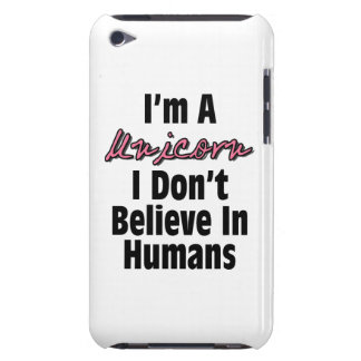 I'm A Unicorn iPod Case-Mate Case