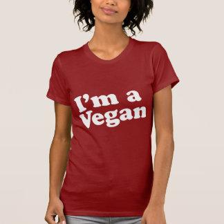 I'm a Vegan T-Shirt