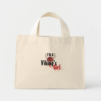 I'm a Viking's Girl - bag