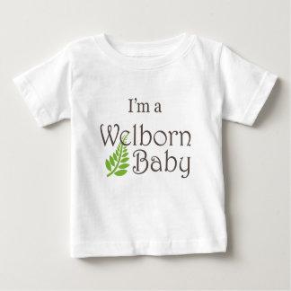 I'm a Welborn Baby Baby T-shirt