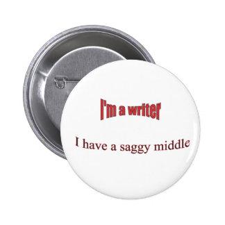 I'm a writer button
