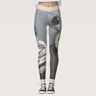 I'm A Zebra Leggings