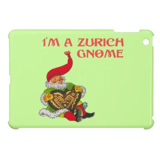 I'm a Zurich gnome iPad Mini Case