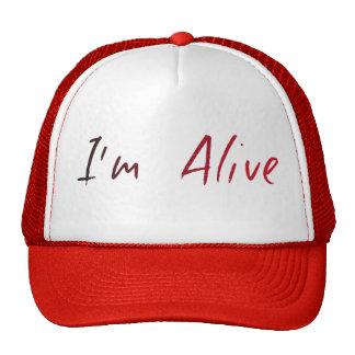 I'm Alive Cap