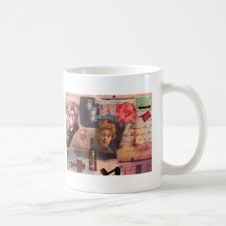 I'm All at Sea Coffee Mugs