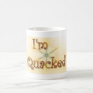 I'm All Quacked Up Mug 3