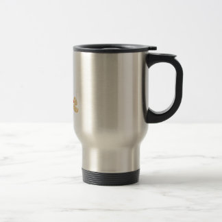 Im All That Stainless Steel Travel Mug