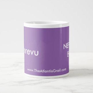 Im Amrevu - Nefero Eos - Purple Mug