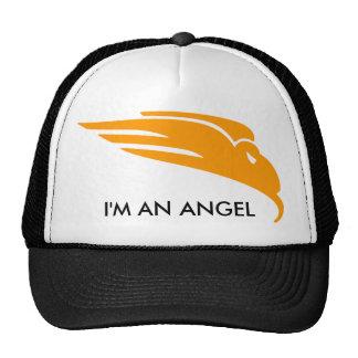 I'M AN ANGEL CAP